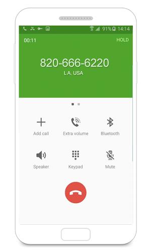 Fake Call 5