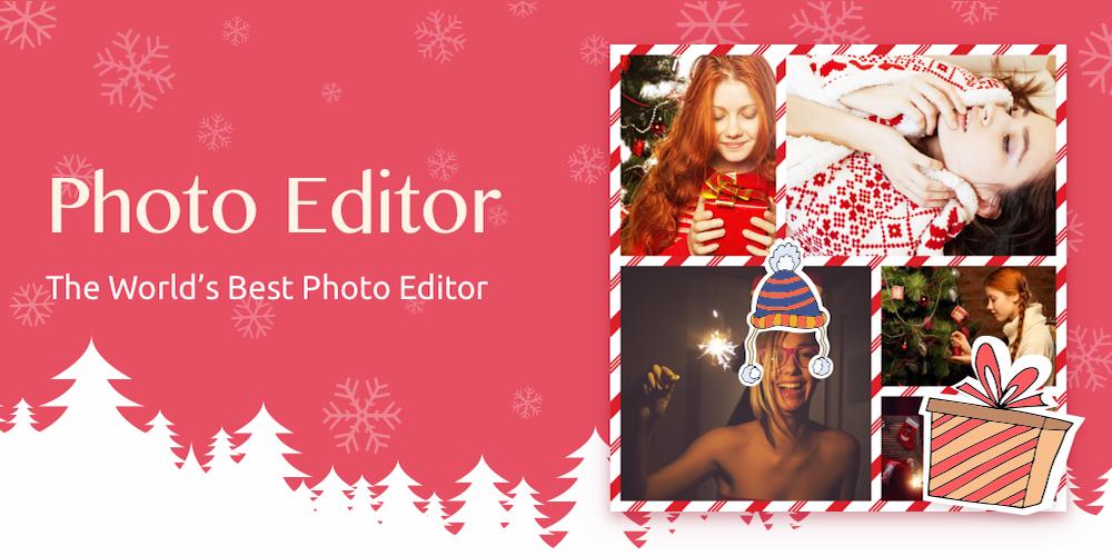 Foto Editor – Photo Editor 3