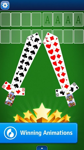 FreeCell Solitaire 3