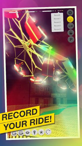 Funfair Ride Simulator 2 – Fairground simulation 3