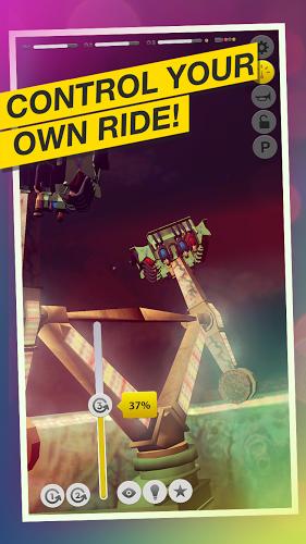 Funfair Ride Simulator 2 – Fairground simulation 4