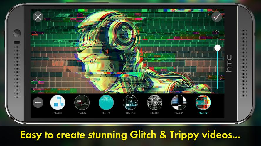 Glitch Video Maker 1