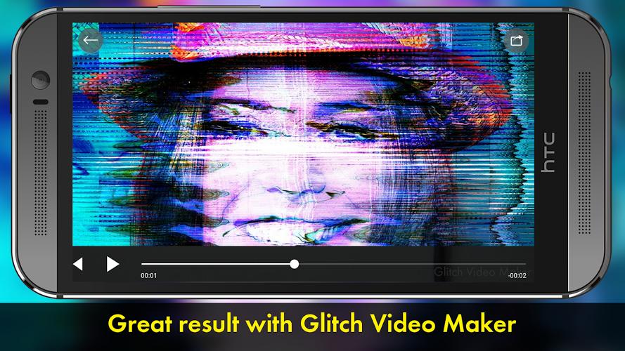 Glitch Video Maker 4