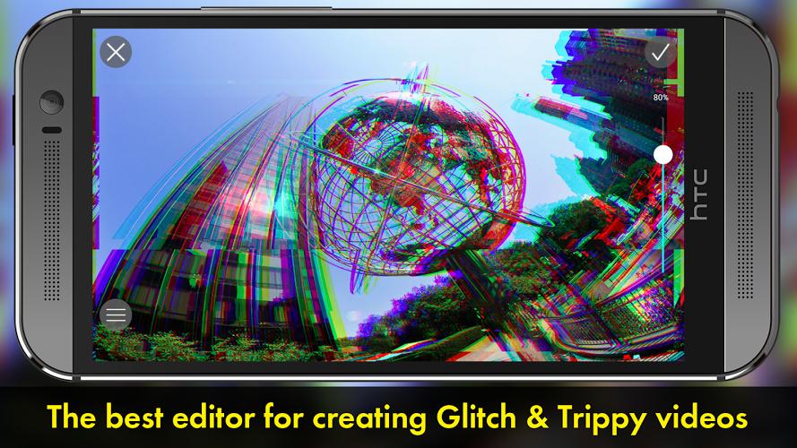 Glitch Video Maker 5