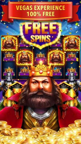 Hot Casino- Vegas Slots Games 1