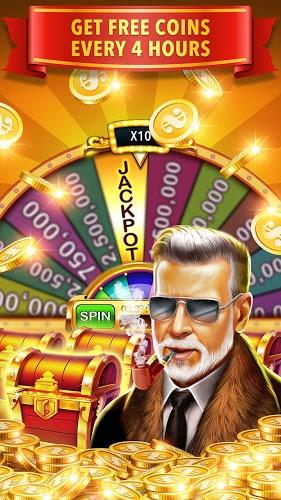 Hot Casino- Vegas Slots Games 4