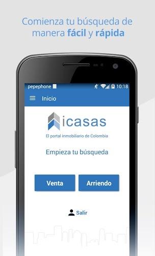 iCasas Colombia – Inmuebles 1