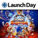LaunchDay – Sonic Boom