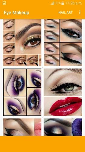 maquillaje de ojo 2