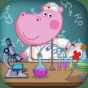 Médico de Niños: Científico