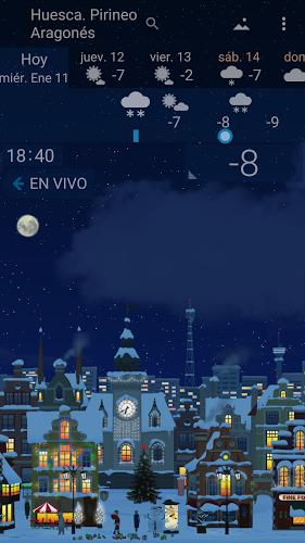 Meteorología Exacta Yowindow 1