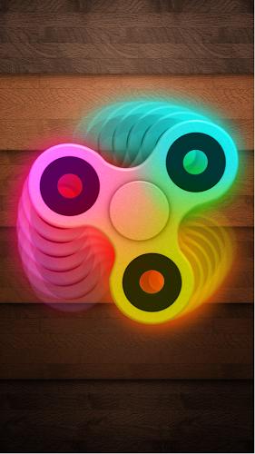 Musical Relax spinner 1