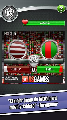 New Star Fútbol 1