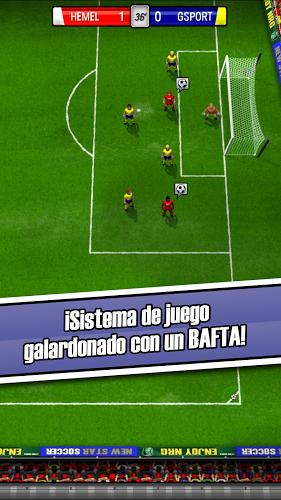 New Star Fútbol 3
