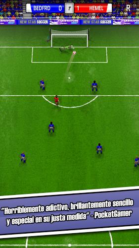 New Star Fútbol 5
