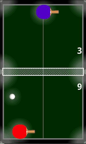 Ping Pong Clásico HD 2 3