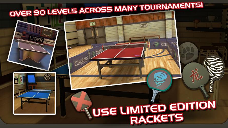 Ping Pong Masters 2