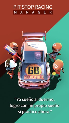 PIT STOP RACING : MANAGER 1