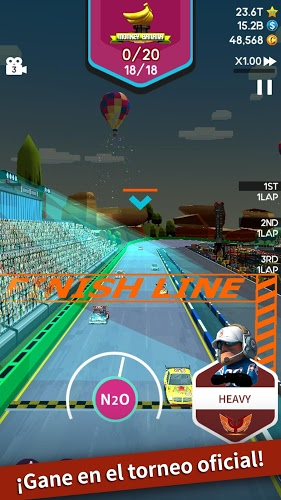 PIT STOP RACING : MANAGER 3