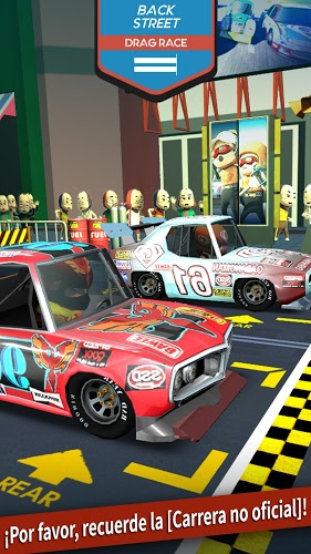 PIT STOP RACING : MANAGER 4