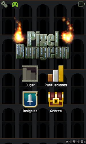 Pixel Dungeon ES 1