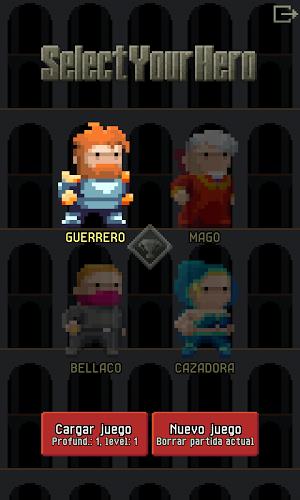 Pixel Dungeon ES 3