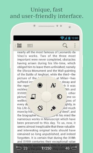 PocketBook – PDF, EPUB reader 1
