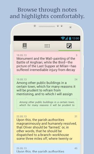 PocketBook – PDF, EPUB reader 3