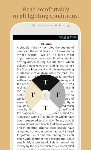 PocketBook – PDF, EPUB reader 4
