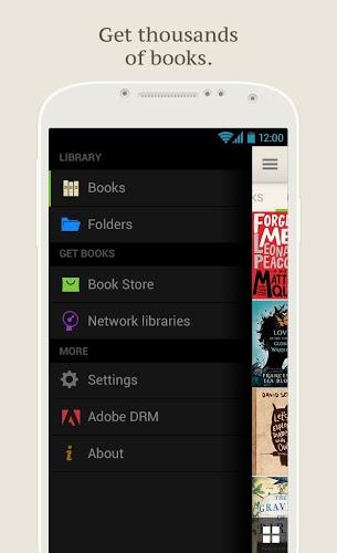 PocketBook – PDF, EPUB reader 5