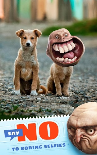 Real Rage – Realistic Stickers 1