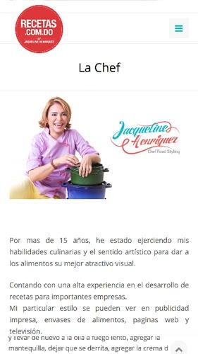 Recetas.com.do 4