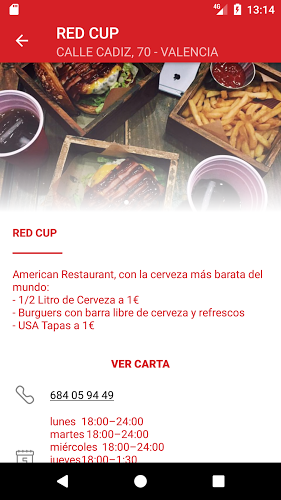 Red Cup 3