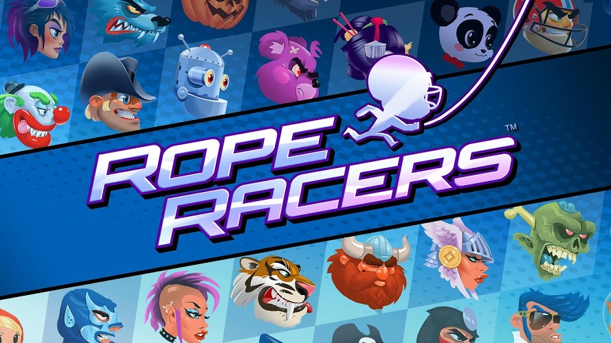 Rope Racers 1