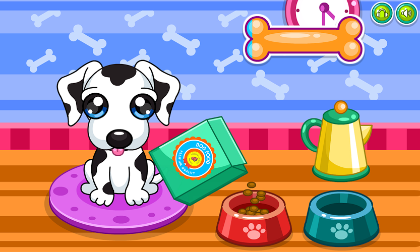 Salón para perritos 5