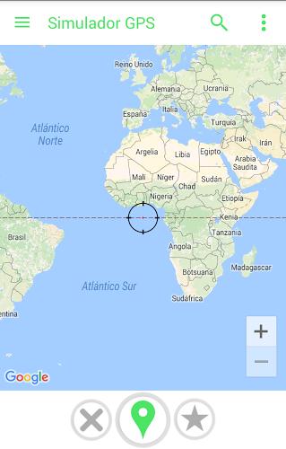 Simulador GPS 1