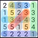 Sopa de Letras – Matemáticas