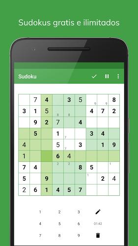 Sudoku – Gratis & Español 1