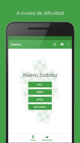Sudoku – Gratis & Español 2