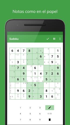 Sudoku – Gratis & Español 3