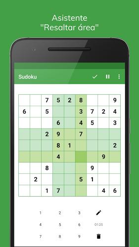 Sudoku – Gratis & Español 4