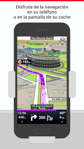 Sygic Car Navigation 1