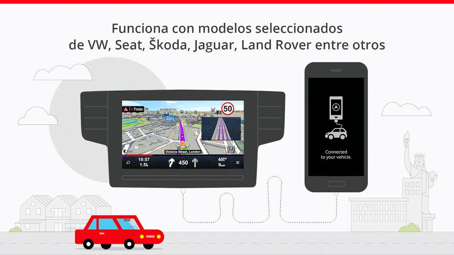 Sygic Car Navigation 2