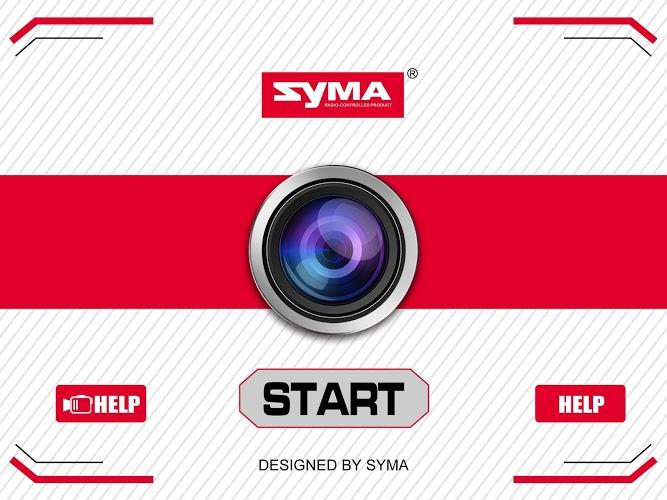 SYMA-FPV 2