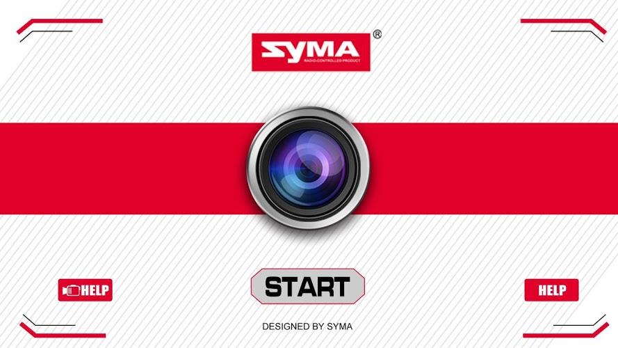 SYMA-FPV 4