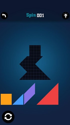 Tangram King 3
