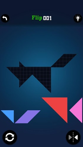 Tangram King 4