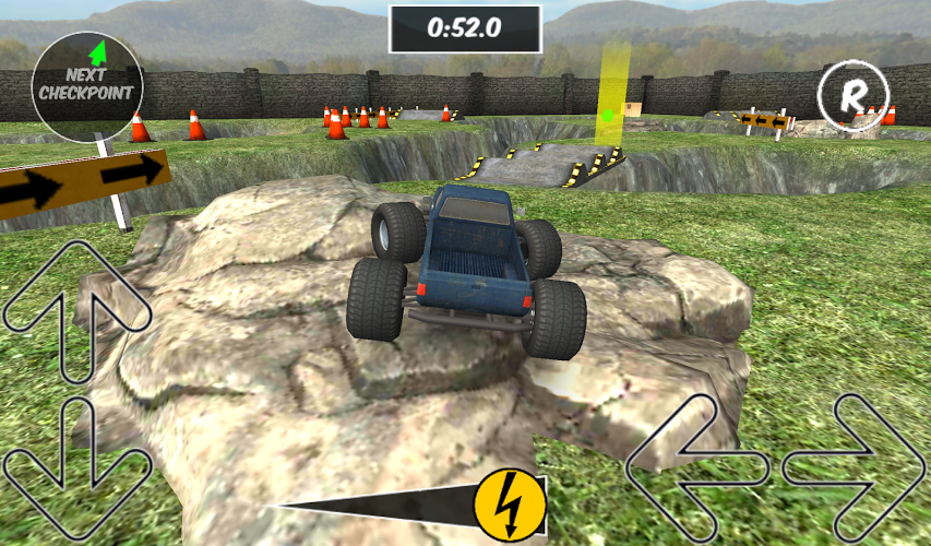 Toy Truck Rally 3D 1