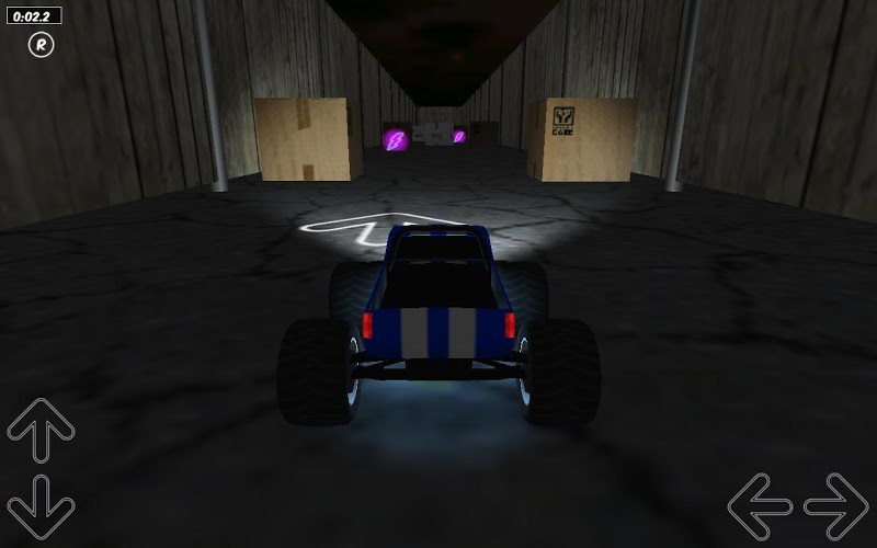 Toy Truck Rally 3D 5