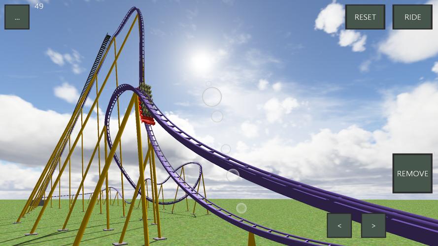 Ultimate Coaster 1